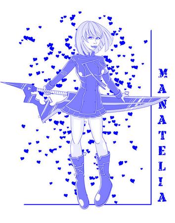 Manatelia