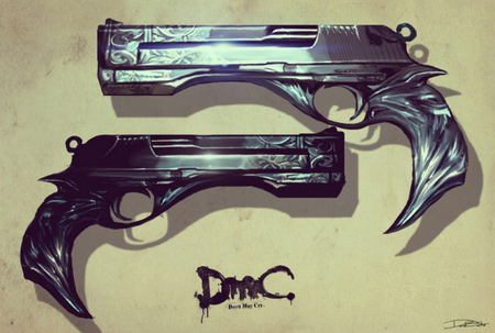 Ebony & Ivory from DmC