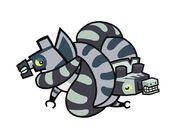 Zebra Brothers original (4)