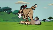 Prehistoric Jumpy 024