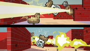 Resurrection of T-Rex 092