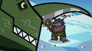 TRT T-Rex 064