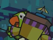 Parrotkingapetrully