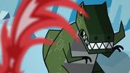 Resurrection of T-Rex 118