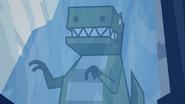 Resurrection of T-Rex 105