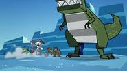 TRT T-Rex 075