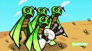 Locustjumpy