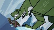Resurrection of T-Rex 113