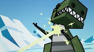 TRT T-Rex 031