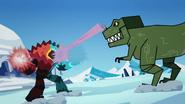 TRT T-Rex 092