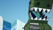 TRT T-Rex 009
