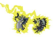 Zebra Brothers original (7)