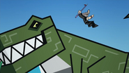 TRT T-Rex 053