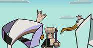 Prince of Seagulls 045