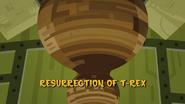 Resurrection of T-Rex 003