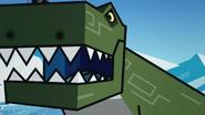 TRT T-Rex 097