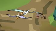Prince of Seagulls 138