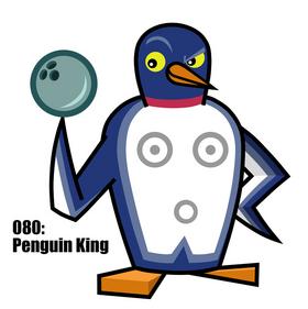Penguin King