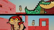 Resurrection of T-Rex 086