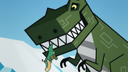 TRT T-Rex 042