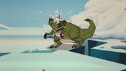 TRT T-Rex 138