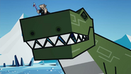 TRT T-Rex 096