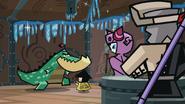Resurrection of T-Rex 036