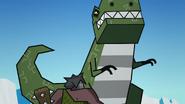TRT T-Rex 070