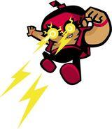 Lightningray