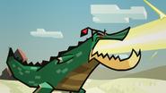 Resurrection of T-Rex 078