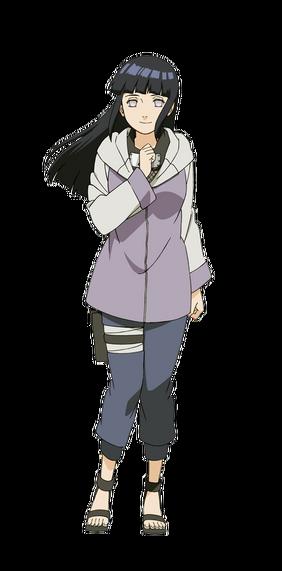 Hinata render by xuzumaki-d498vai