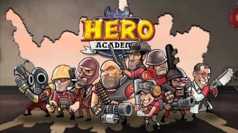 Hero Academy for Steam - Announcement Teaser