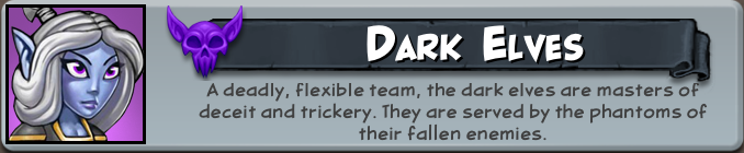 Darkelf team