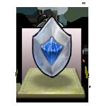 Euipment Crystal Armor