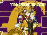 The Baron of Euro