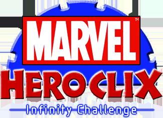 #119 Hercules HeroClix Infinity Challenge