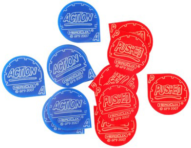 Action Tokens