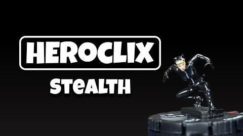 Heroclix Tutorial Stealth