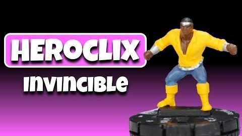 Heroclix Tutorial Invincible