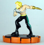 Hypertime -41 Aquaman