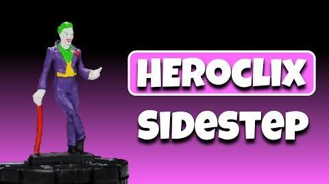 Heroclix Tutorial Sidestep