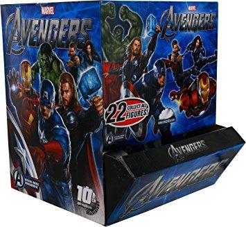Marvel Heroclix Avengers Movie Nick Fury 203