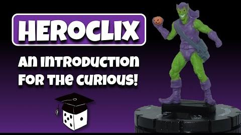 Heroclix an Introduction for the Curious