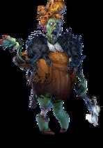 HeroDefense Creeps ZombieBoss 01