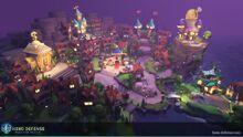 HeroDefense Screenshot 07