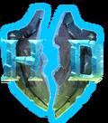 HeroDefenseHauntedIsland Logo HD