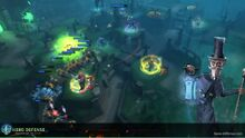 HeroDefense Screenshot 03
