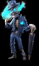 HeroDefense Creeps SkeletonBoss 01