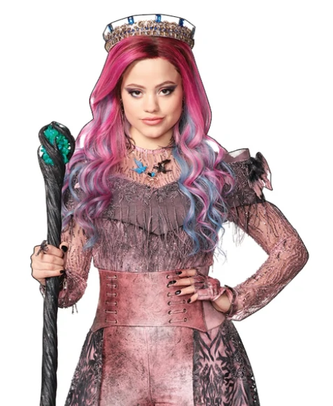 Descendants 2 Coloring Pages Gallery - Whitesbelfast | 578x473
