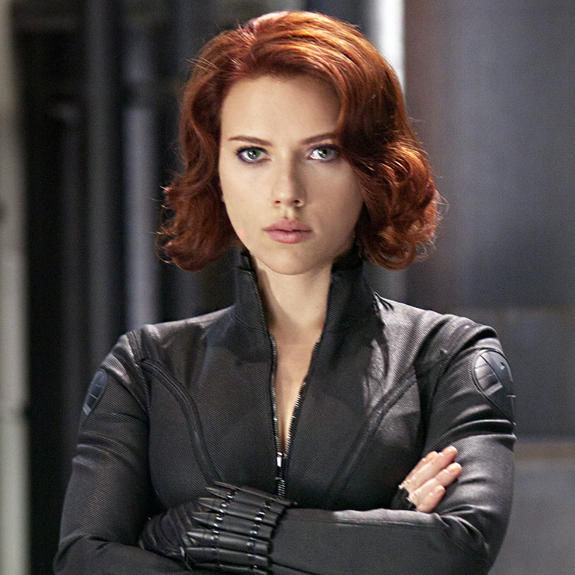 Black Widow Marvel Cinematic Universe Heroes And